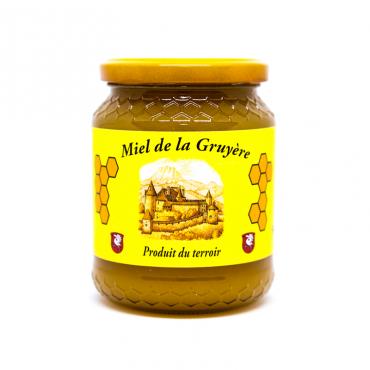 Miel de la Gruyère